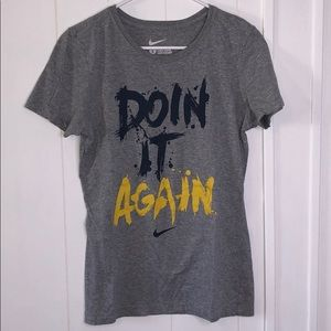 Nike Slim Fit T-Shirt